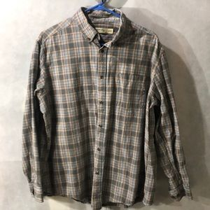 5 for $25-men's button down casual shirt